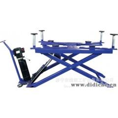 ECO5128型-2.7T可移动剪式举升机|汽车维修用举升机|汽车举升机
