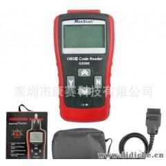 GS500|OBD2|SCANNER|汽车检测仪GS500|OBD2汽车读码器解码器