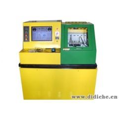 供应泰安泰利达喷油泵试验台/实验台ISO国际质量认