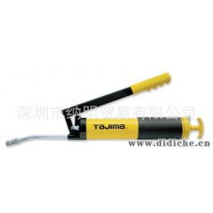 日本|TAJIMA田岛|THY-400||单连杆|专业级重型手用黄油枪|正品