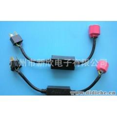 汽车HID氙气灯解码器,H4伸缩灯专用,日本畅销,品质保证