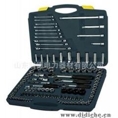 奧凱120件套筒組套汽修工具|汽修組合工具|套筒組合工具箱