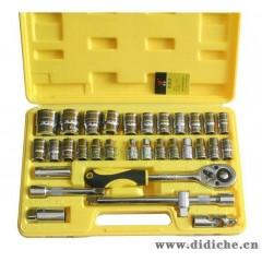 32件汽修組套工具|套裝工具|棘輪套筒扳手|終生保用