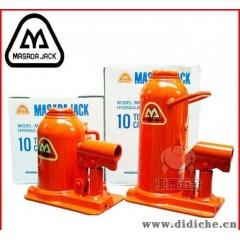日本MASADA JACK马沙达油积 标准型油压千斤顶 手动液压千斤顶