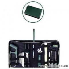 SATA世达工具套装|19件基本维修组套|04110|家用|汽修组套