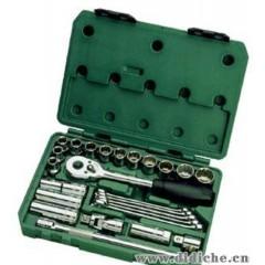 SATA世达|25件12.5系列综合组套|09506|汽修工具