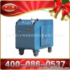 防爆箱式润滑油移动滤油机