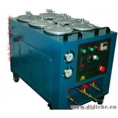 JINFE润滑油超精密滤油机