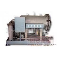 供應TSC-80高效濾油機