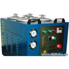 液压系统冲洗润滑油高精密过滤型滤油机