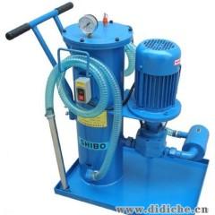 供应LUC-16精细滤油车|加压滤油机