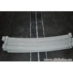 供应优质汽车钢板弹簧、板弹簧、抛物线弹簧
