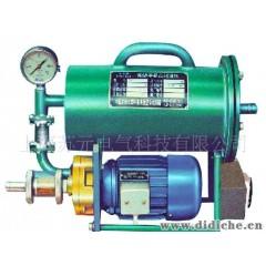 供應SWL手提式濾油機