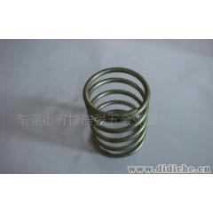 碳钢压力弹簧
