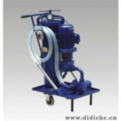 生产|销售|LUC--16||40||63||100||系列|精细滤油车|||luc滤油车