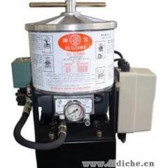 优质供应精密滤油器 液压油滤油机 厂家直销