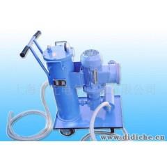 供應蘇元牌高效節能新型SWLC新式濾油車/濾油小車
