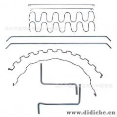 l商家供应质量可靠、优质的|座椅弹簧|汽车座椅弹簧|车座弹簧