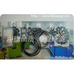 生产平面涡卷弹簧(伸缩栏杆,伸缩USB线弹簧)