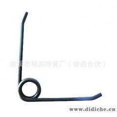 廠家直銷大量出售扭轉彈簧系列|精密小壓簧|微型彈簧