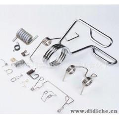 產加工電子電器玩具扭轉彈簧|供應扭簧|扭轉彈簧|精密彈簧