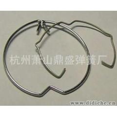 杭州鼎盛|经销供应|各种优质非标准件|紧固用|卡环卡簧挡圈