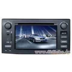 丰田锐志|Toyota|Reiz车载影碟机DVD导航GPS汽车音响