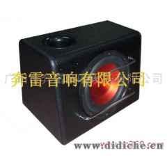奔雷BL-T100610寸无源汽车音响,专业无源音箱