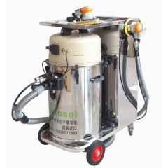 通用件汽车无尘干磨机打磨机油漆干磨机干磨系统