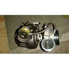 废气涡轮增压器(HW87工程版)
