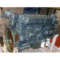 发动机总成(336PS)  WD615.69