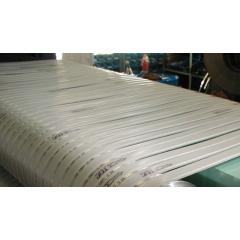 钢板纵剪机组配套皮带,分条机皮带,助卷器皮带