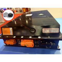 电动车电池内外压力平衡防爆阀