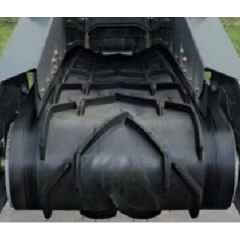 維特根路面銑刨機W2000,W2100型輸送帶