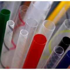 供應聚酯套管,縮口聚酯套管,點封聚酯套管