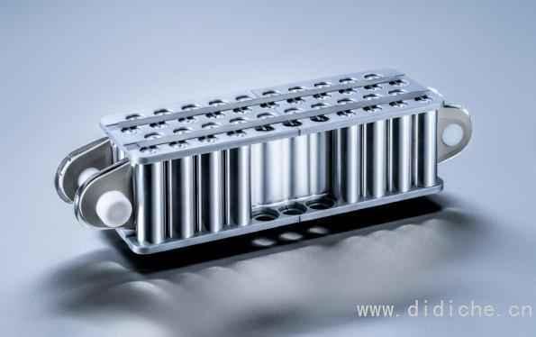 Miba推出新的电动汽车电池冷却系统,适用
