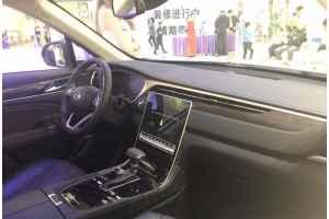 广汽传祺GS5大五座SUV十万起