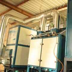 陕西废气处理设备 有机废气设备专家优选乐途环保