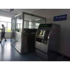 高鐵電子檢票系統軌道交通AFC系統高鐵AFC實訓