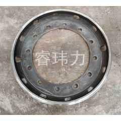 宽体车钢圈锅顶|1400-25钢圈顶