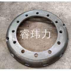 1400-25临工矿用宽体车钢圈锅顶