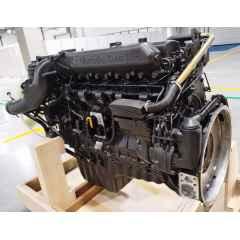 曼奔汽配 供应OM457LA奔驰卡车发动机