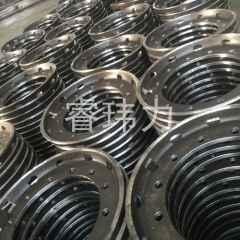 矿用宽体车钢圈顶|1600-25锅圈钢顶